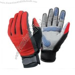 New Design Gel Padded Cycling Gloves