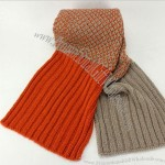 New Design Unisex Artificial Wool Scarves