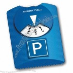 New Designer Euro-Parking Disc
