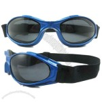 New Fold Dog Sunglasses