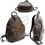 New Genuine Leather Travel Bags