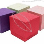 New Gift Paper Boxes