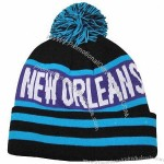 New Orleans Design Hat