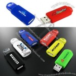 New Retractable USB Flash Drive Memory Sticks