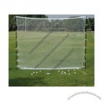 NEW Standard Golf Practice Net 7' x 9'