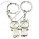 New Style Fashion Key Chain Couple