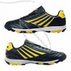 New Style Men's Soccer Shoes with PU Upper and RB Outsole