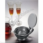 New Style Stainless Steel Gravy Boat