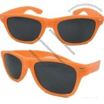New Sunglasses with Noctilucent Frame