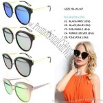 New Trend High Quality Polarized Sunglasses for Women