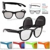 New Wayfarer Style Flip Up Sunglasses