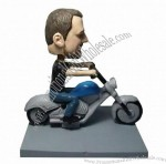 Newst Design OEM Bobble Head