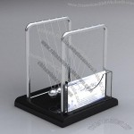 Newtones Cradle with Business Name Card Holder