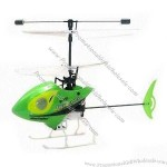 Nine Eagles 210A SOLO 2.4GHz 4CH RC Remote Controlled Micro Mini Helicopter