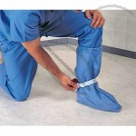 Non Skid Impervious Boot Covers XL