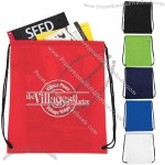Non-Woven Drawstring Backpack(1)