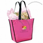 Non-Woven FiestaTote Bag - Full Color Digital