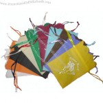 Non Woven Pouches, Gift Pouches Bag with String