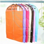 Non-woven Suit Cover - Clothing Garment Bags