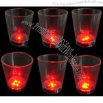 Novelty Led Flashing Music Cup