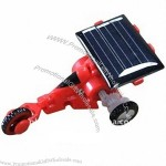 Novelty Solar Toy Car