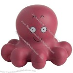 Octopus Squeezies Stress Ball