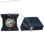 Offering Medal with Box
