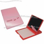 Oil Blotting Paper and Mirror