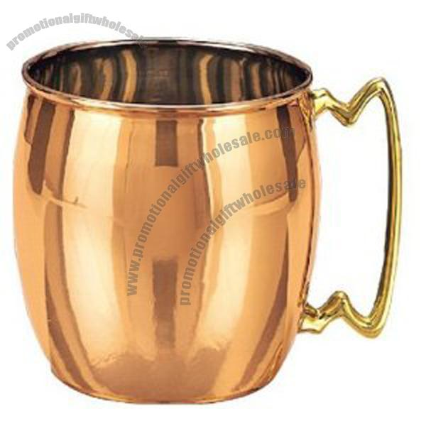 Product name old dutch international moscow mule 16 ounce copper mug