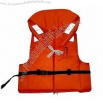 Orange Color 100n Buoyancy Aid