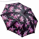 Orchid Umbrella
