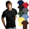 Organic Logo T-Shirt - Colors
