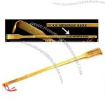Original Natural Bamboo Back Scratcher