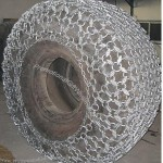 OTR Tyre Protection Chain - 29.5-25