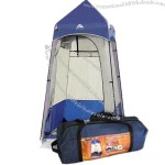 Outdoor Privacy Portable Shower Changing Utility Shelter Camp Tent