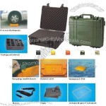 Outdoor Watertight Safety Cases