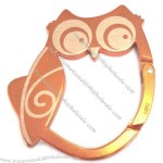 Owl Shaped Carabiner