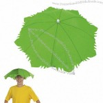 Palm Tree Umbrella Hat