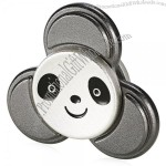 Panda Head Fidget Spinner - Stress Relief Product Adult Fidgeting Toy