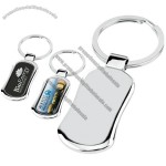 Panel Chrome Key Tag