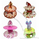 Paper Cake Stand for Party