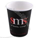 Paper Coffee Cup with Full Printing