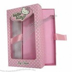 Paper Gift Box and Full Color Printing