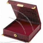 Paper Medal Coin Box