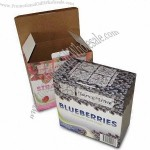 Paper Packaging Boxes for Fruits