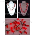 Party Flashing Necklace