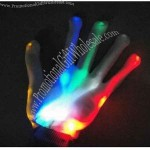 Party LED Glove