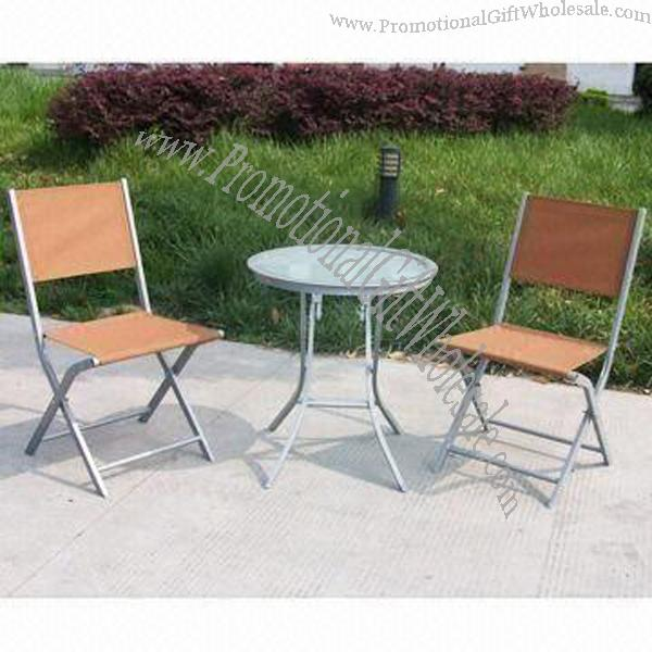 Aluminum Patio Sets