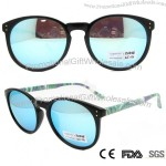 PC Round Style Sunglasses