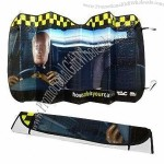 PE Car Sunshades for Front Windows